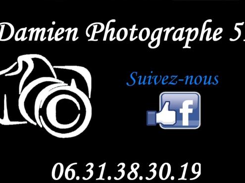 Damien photographe