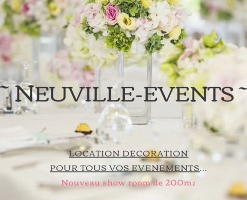 Neuville events