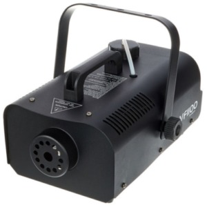 Machine à fumée 1100 watts