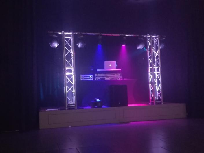 DJ LILLE prestations mariage